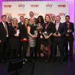 The ASAP Serviced Apartment Industry Awards 2016, exclusively supported by Sky
