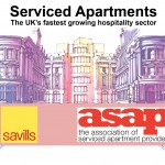 Savills: Serviced Apartments – forecast to be the UK's fastest growing hospitality sector