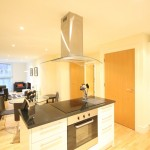 Smart City expand with new Serviced Apartments in Canary Wharf