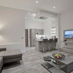 Apple Apartments unveils smartphones in all London Apartments