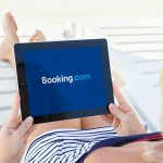 Booking.com hopes comedians can give it a Shatner-Like kick