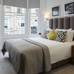Oakwood opens new serviced apartments in London
