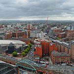 Manchester's Crowne Plaza and Staybridge Suites 'double-decker' hotel – a new era
