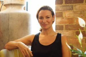 Locke - Samantha Sheridan. Commercial Manager