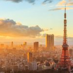 Japan's popularity as a tourism destination is making it more expensive to build hotels there