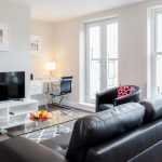 Third new location opens in 2016 for Roomspace Serviced Apartments in the UK