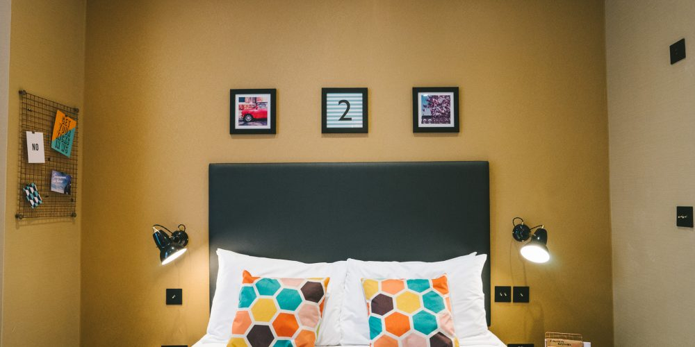 Room 2 launches by lamington serviced apartment for 11 x 13 room