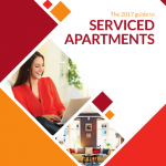 The 2017 Guide to Serviced Apartments published by The Business Travel Magazine