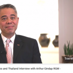 Ascott's brands and expansion plans for Philippines and Thailand – video interview