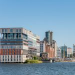 Topping out at Houthaven Amsterdam marks Cycas' first extended-stay hotel for The Netherlands