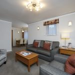 Edinburgh apartments are UK's 'top hotel for service'