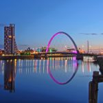 Scotland's major cities: occupancy up, some rates down