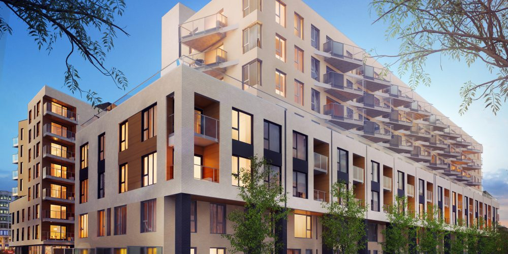 CorporateStays.com acquires apartments in new eco-friendly ...
