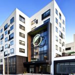 Marriott to pilot communal living spaces in Element hotels