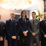 First guests check in as Manchester's CitySuites opens its doors