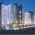 Radisson Blu Residence in Dhahran is now open