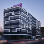 Moxy Hotels opens new property at London Excel