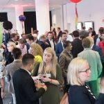 Wales & West ASAP networking event