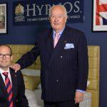 Hypnos celebrates prestigious Queen's Award for Enterprise