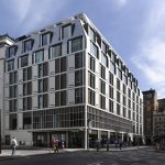 Chinese investor acquires London's South Place Hotel