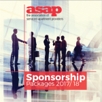 ASAP launches programme of 2017/2018 Sponsorship Opportunities