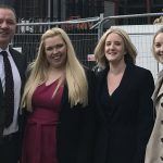 Cycas Hospitality appoints senior team for new dual branded Manchester hotel