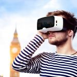 Leveraging VR in hospitality while technology continues to evolve