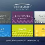 BridgeStreet Global Hospitality and Rentals United in partnership