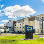 MainStay Suites in Sidney, Montana, wins hotel of the year award