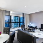 Sydney's Meriton Serviced Apartments rebrands