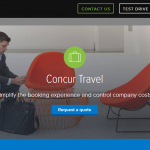 Airbnb moves into corporate travel mainstream with Concur integration