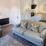 Halston Aparthotel launches six new Carlisle townhouses