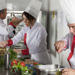 Fast-growing hospitality is top six employer all over UK