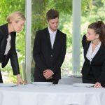 Three quarters of UK travel industry workers love job
