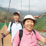 The rise of independent Chinese travellers