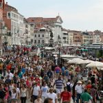 Summer of overtourism: lessons for the travel industry