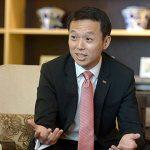 CapitaLand leadership reshuffle