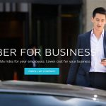 Uber debuts new Uber for Business with custom travel programmes and rules