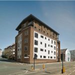 Dream Apartments transform Newcastle's Tyne Tees studios into luxury apartments