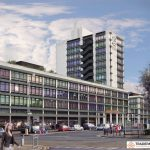 Iconic Hull block to become 'trendy' £6m complex with serviced apartments