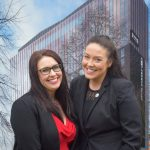 Senior appointments at Manchester's dual-branded Crowne Plaza and Staybridge Suites