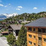 Interhome launches exclusive new Swisspeak ski-in/ski-out aparthotel