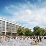 Aparthotel and multi-storey car park planned for Cambridge station