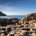 Nearly 1m tourists visit Northern Ireland in first half of 2017