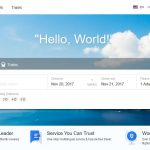 Ctrip relaunches Trip.com as its English language travel agency brand