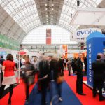 Meet the ASAP team & 10 partners at the Business Travel Show today & tomorrow