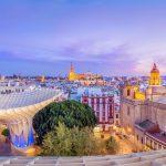 Spain tourism back on track – outside Barcelona