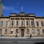 £90million hotel and aparthotel plan for historic Glasgow site