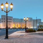 120-unit Fraser Suites Muscat to open in Q2 2018