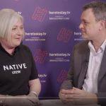 Collaboration & growth – Glenn Haussmann interviews Paula Cullen, Native